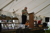 Tent Revival Sunday